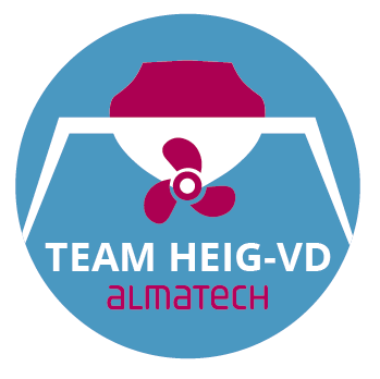Team Hydrocontest HEIG-VD