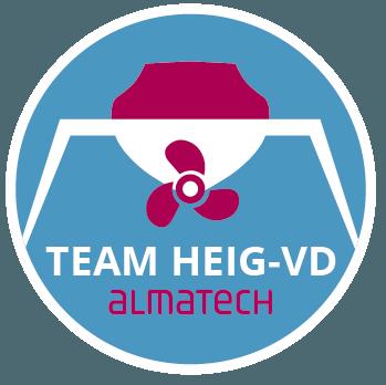 Team Hydrocontest HEIG-VD